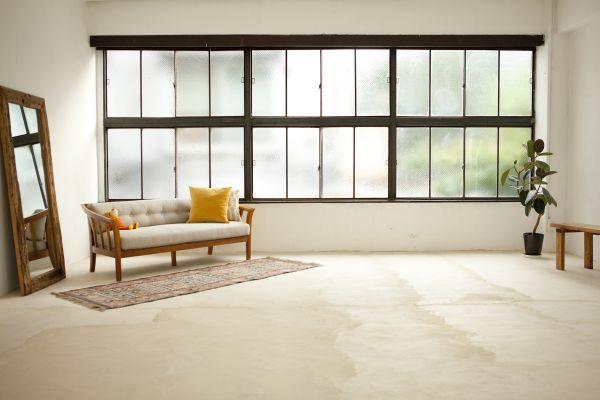 studio Licorne Nero 西品川 (スタジオリコルネネロ西品川)ホワイトフロア