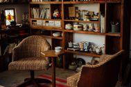 Hi Monsieur(ハイムッシュ)/cafe&shop: