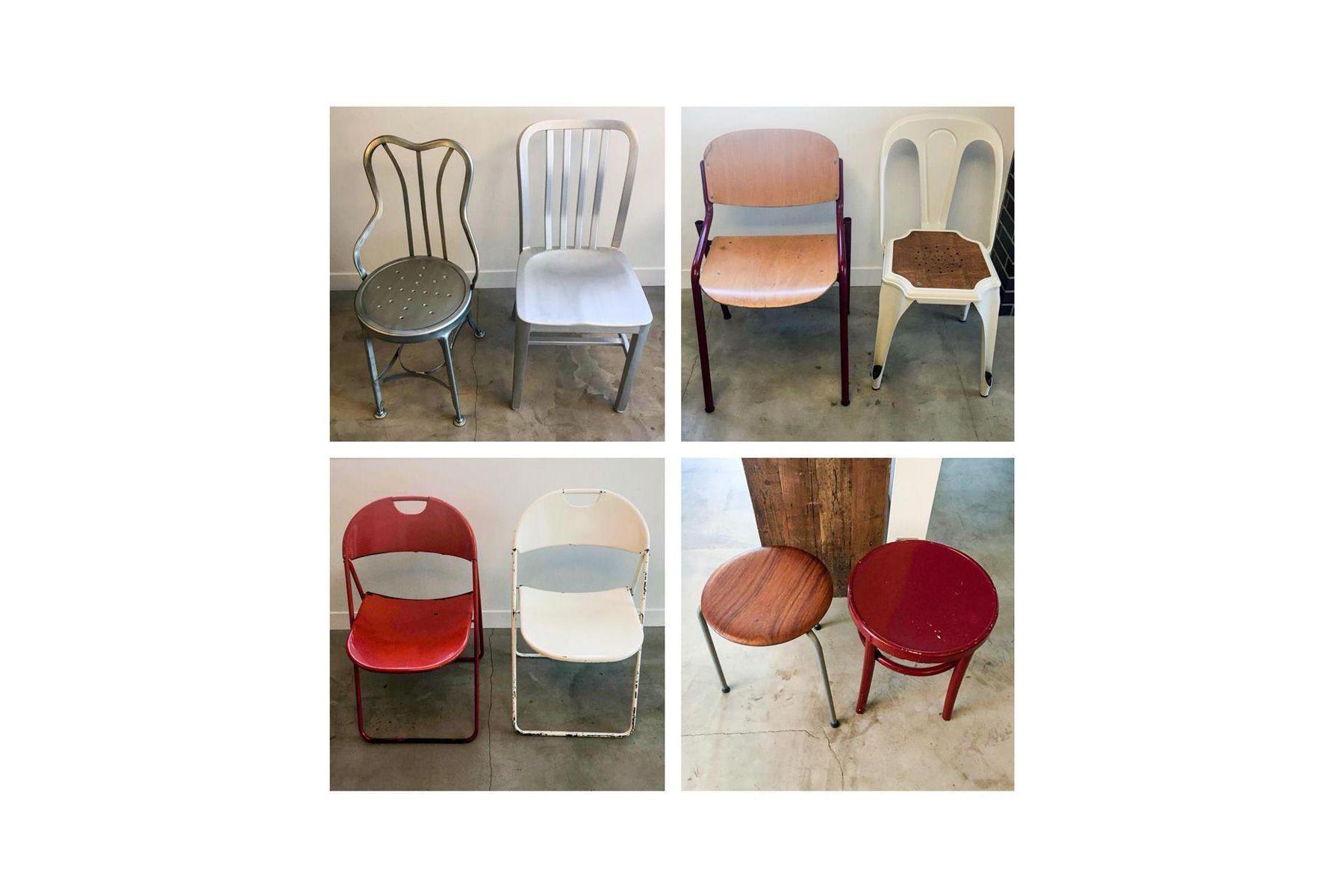purulico(プルリコ)西麻布椅子