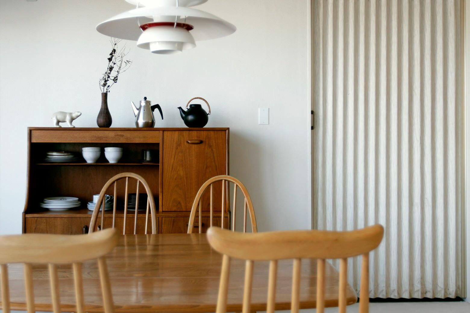 FEM(フェム)豊富な家具と小物