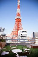 FORK STUDIO(フォークスタジオ):option 東京タワー目の前