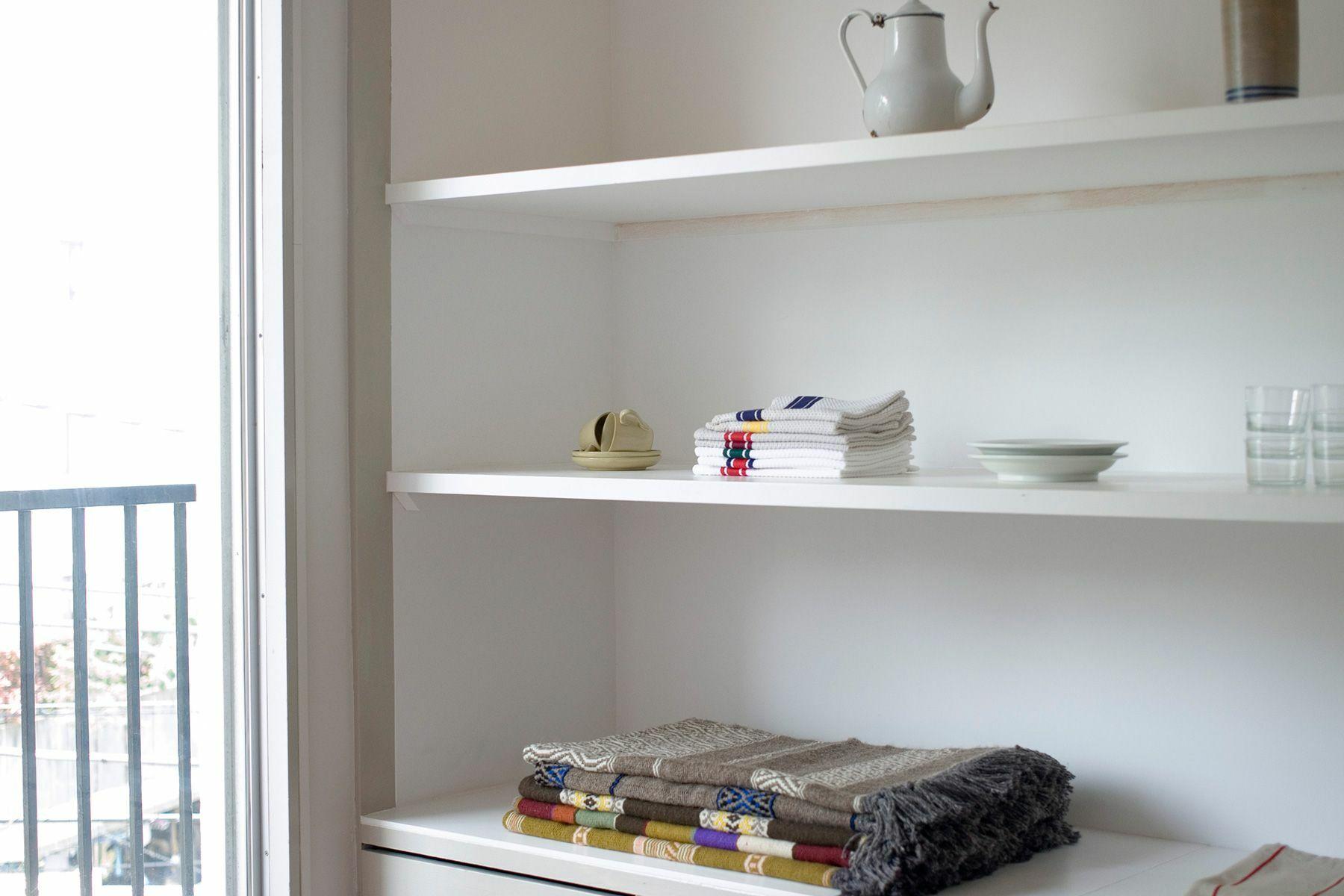 SHOTOHOUSE302 (ショウトウハウス302)ホワイトで統一したキッチン