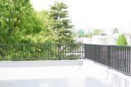 SHOTOHOUSE302 (ショウトウハウス302):屋上/公園の緑