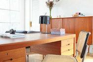 BASE STUDIO HIGASHIYAMA (ベース スタジオ):1F床・壁
