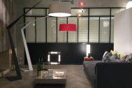 LCI JAPAN STUDIO/青葉台 照明器具ショールーム:内観3