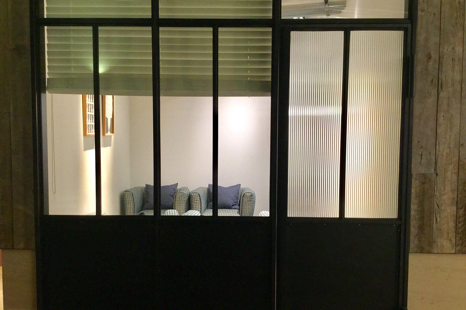 Brandze STUDIO(ブランゼスタジオ) インテリアショールーム内観12 応接室
