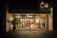 LCI JAPAN STUDIO/青葉台 照明器具ショールーム:外観1 駐車スペースあり