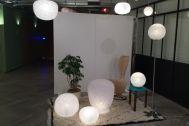 Brandze STUDIO(ブランゼスタジオ) インテリアショールーム:照明は貸出可能です