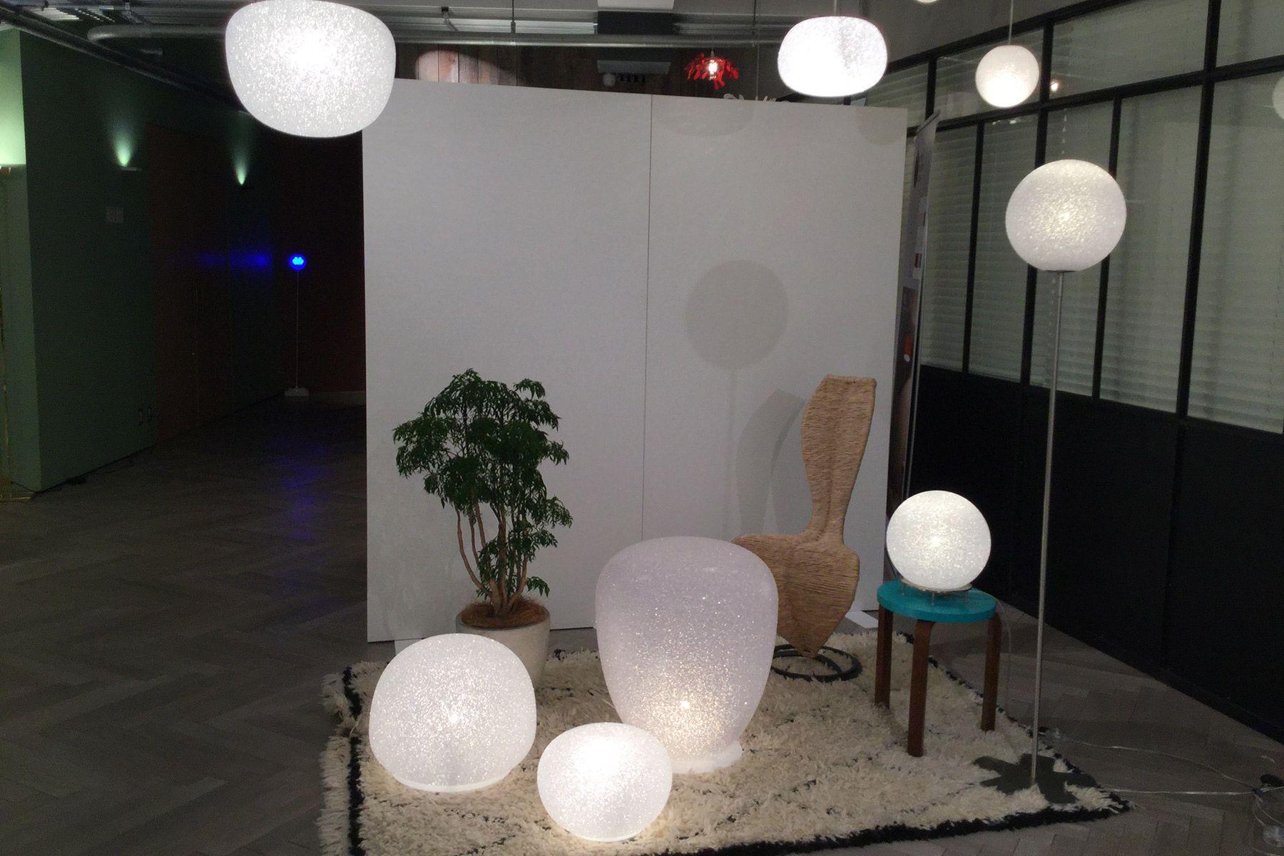 LCI JAPAN STUDIO/青葉台 照明器具ショールーム照明は貸出可能です