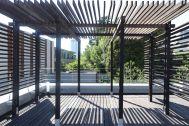 LCI JAPAN STUDIO/青葉台 照明器具ショールーム:屋上