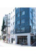3rd floor(サードフロア):option 建物外観