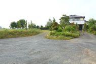NORMAN 東松山(ノーマン):敷地内