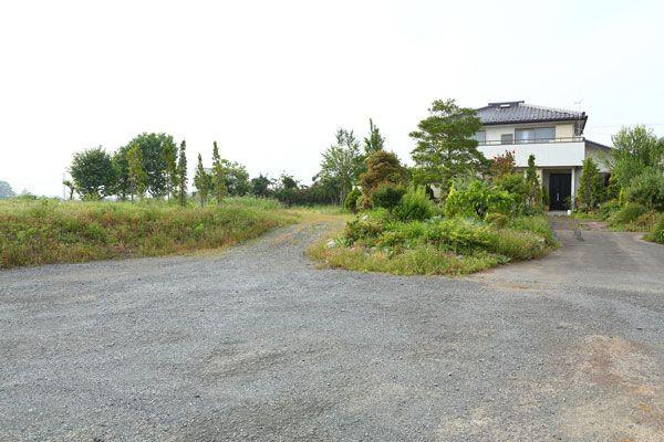 NORMAN 東松山(ノーマン)敷地内