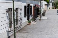 Old Avenue (オールドアヴェニュー):
