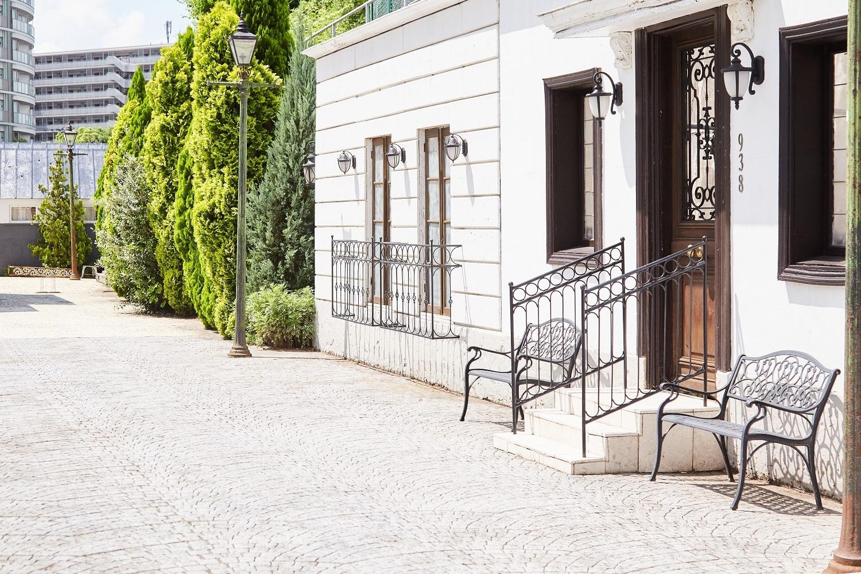 Old Avenue (オールドアヴェニュー)
