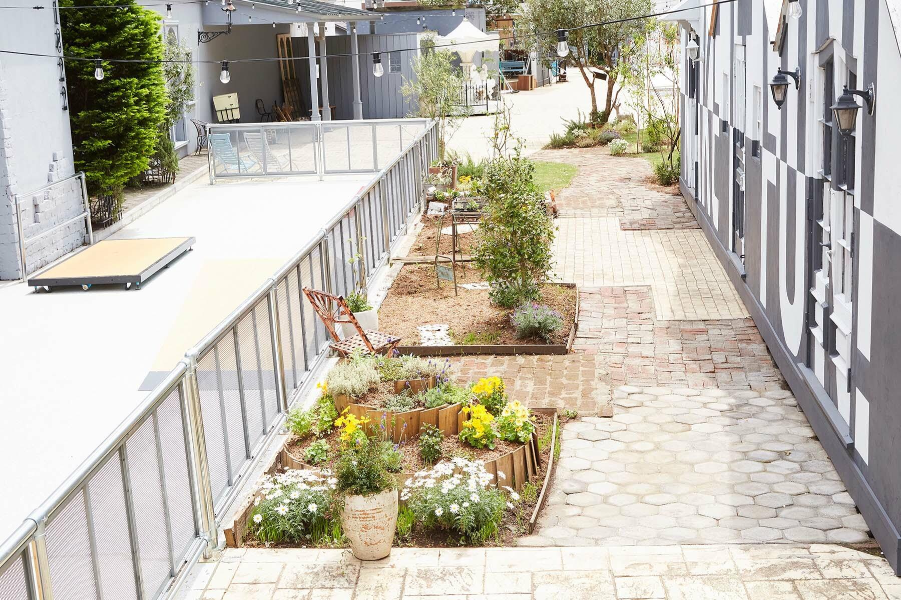 SOUTH SIDE PARK (サウスサイドパーク)