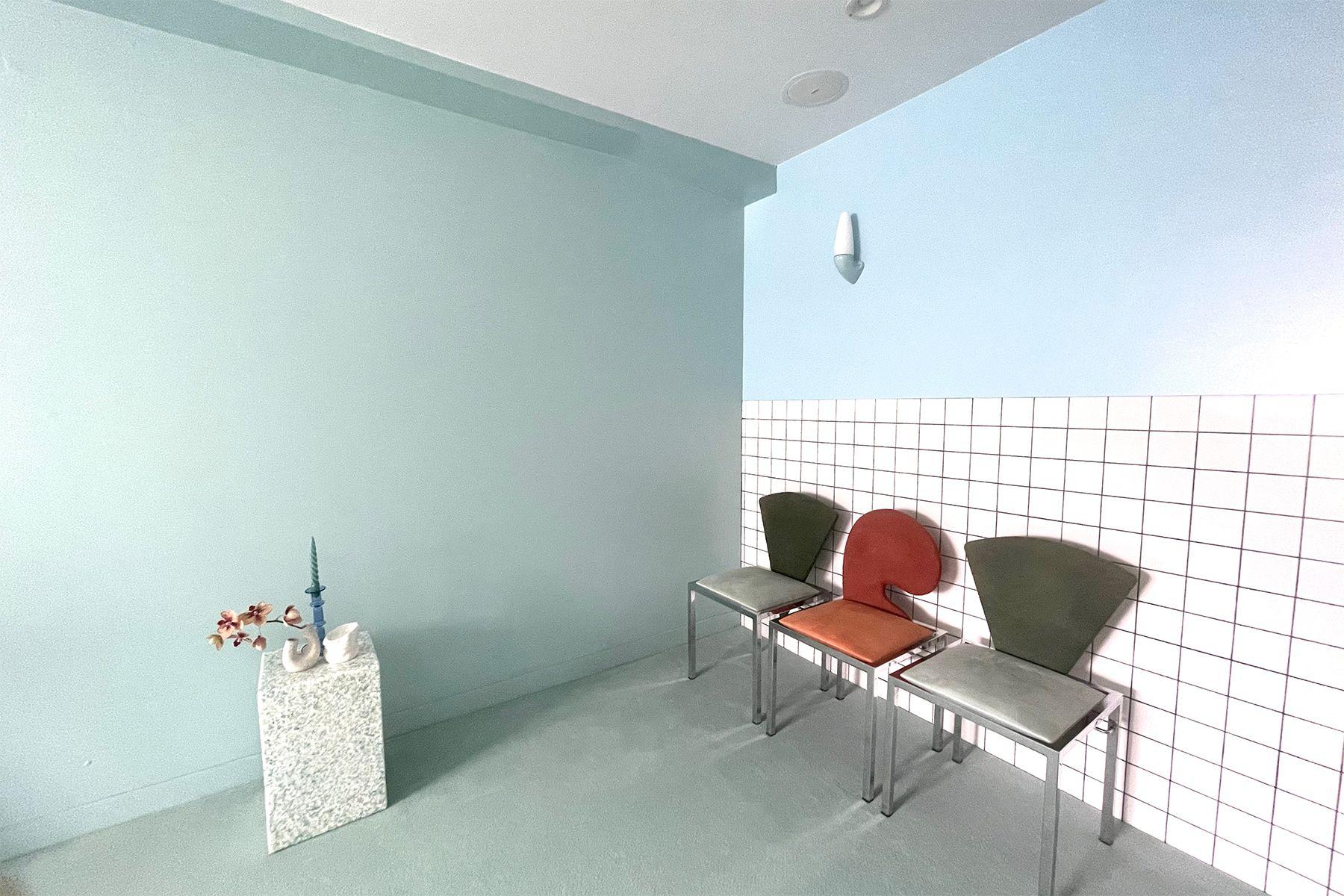 DUMBO新宿 COLOR HOTEL (ダンボ新宿 カラーホテル)