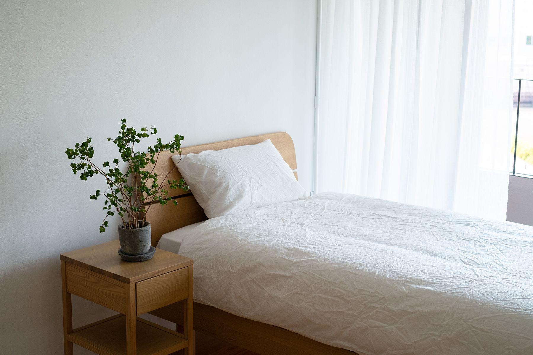 SANAIZAKA 503(サナイザカ 503)オプション Bed