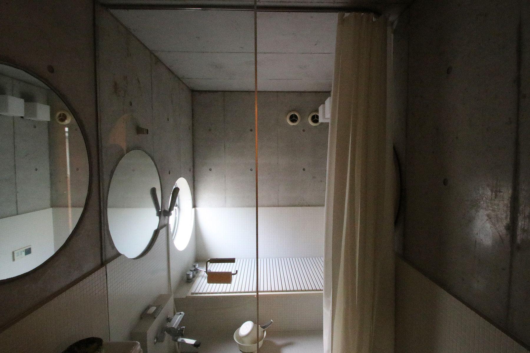 港北ニュータウンの家/個人宅バスルーム
