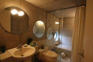港北ニュータウンの家/個人宅:バスルーム