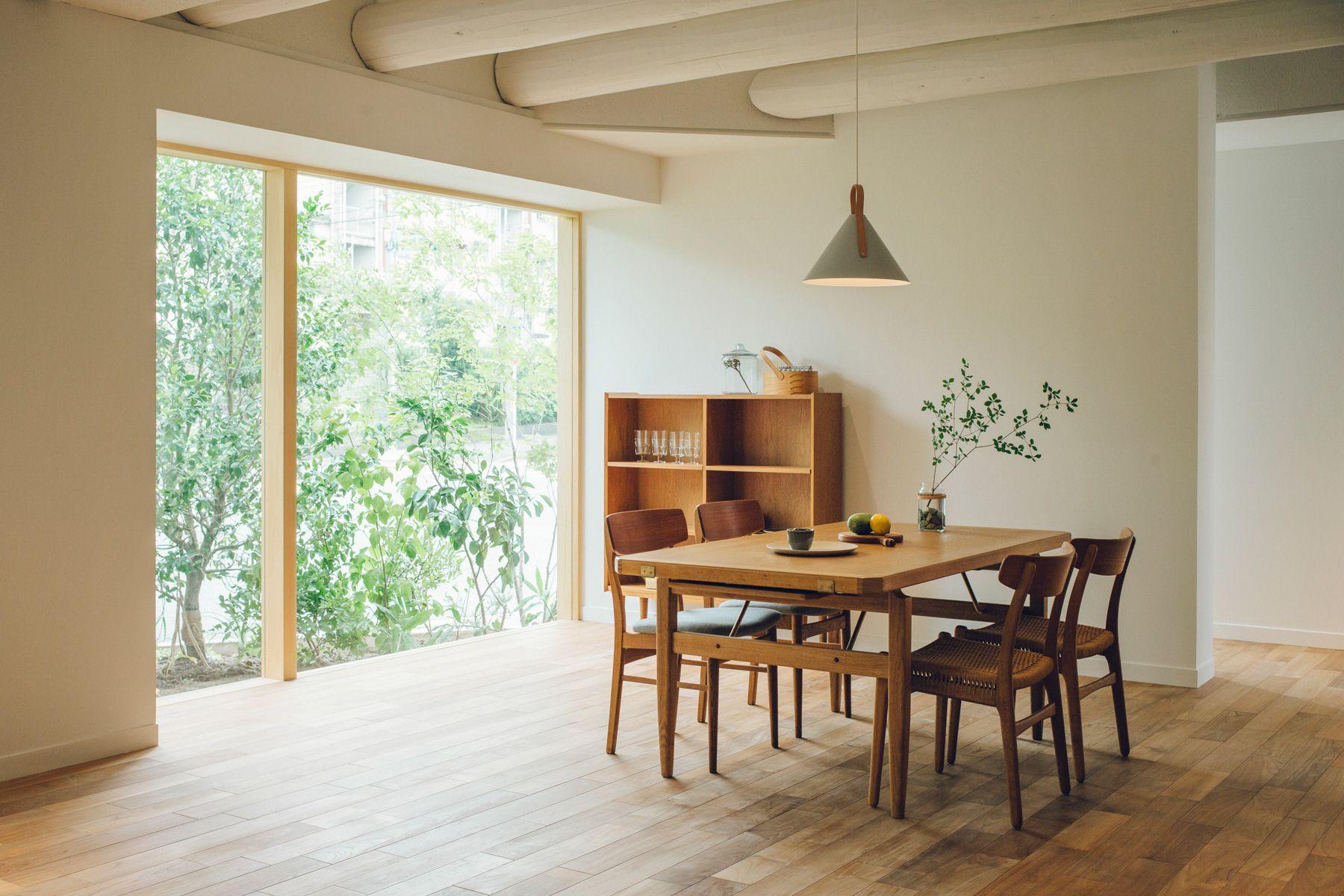 ferme studio  (フェルム スタジオ)living&kitchen