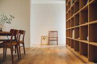 ferme studio  (フェルム スタジオ):living&kitchen