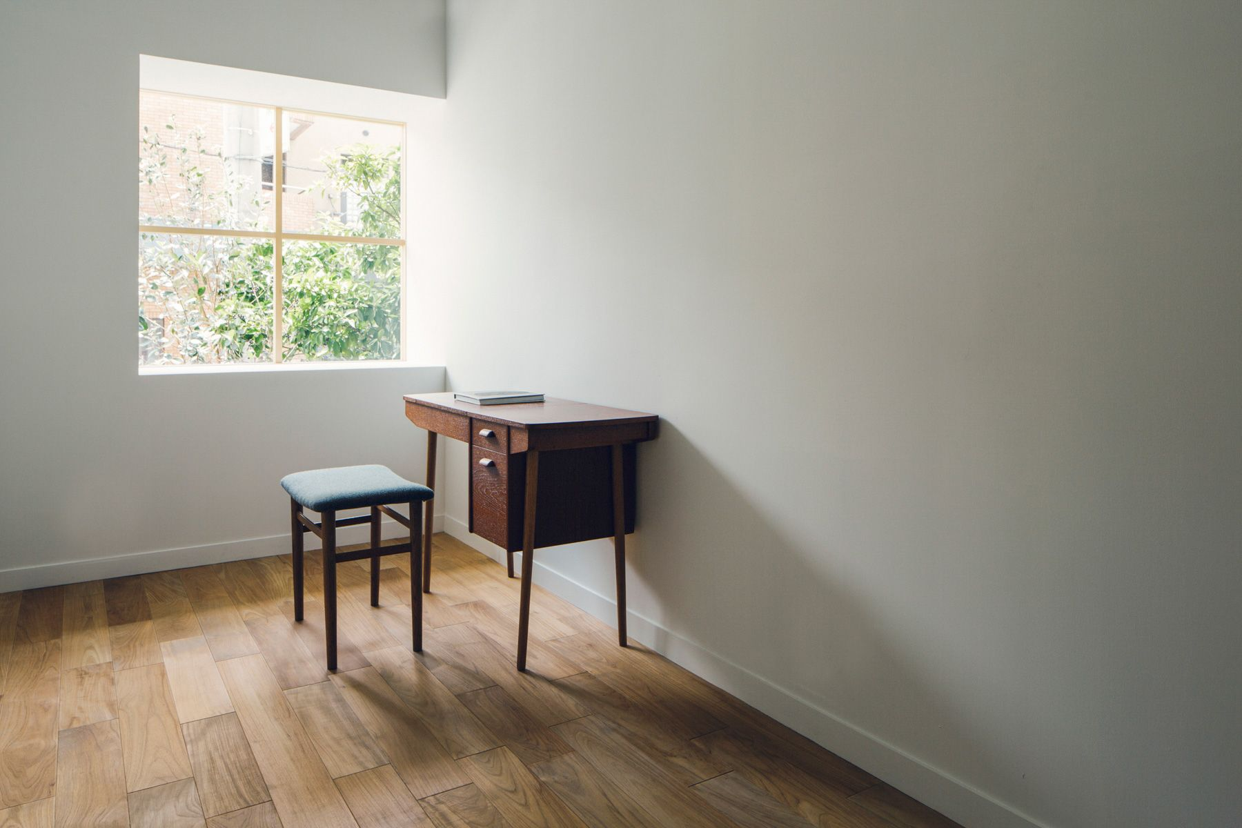 ferme studio  (フェルム スタジオ)study room