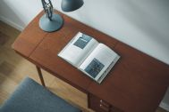 ferme studio  (フェルム スタジオ):study room