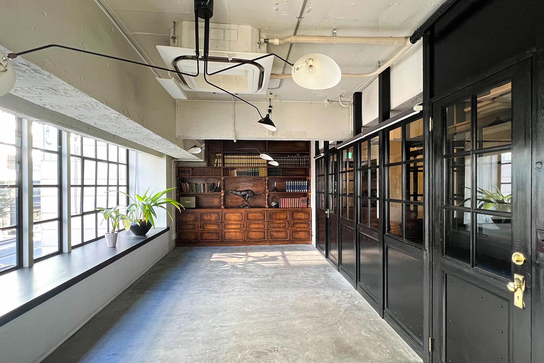 atelier rauque Bstudio (アトリエ ロークB)