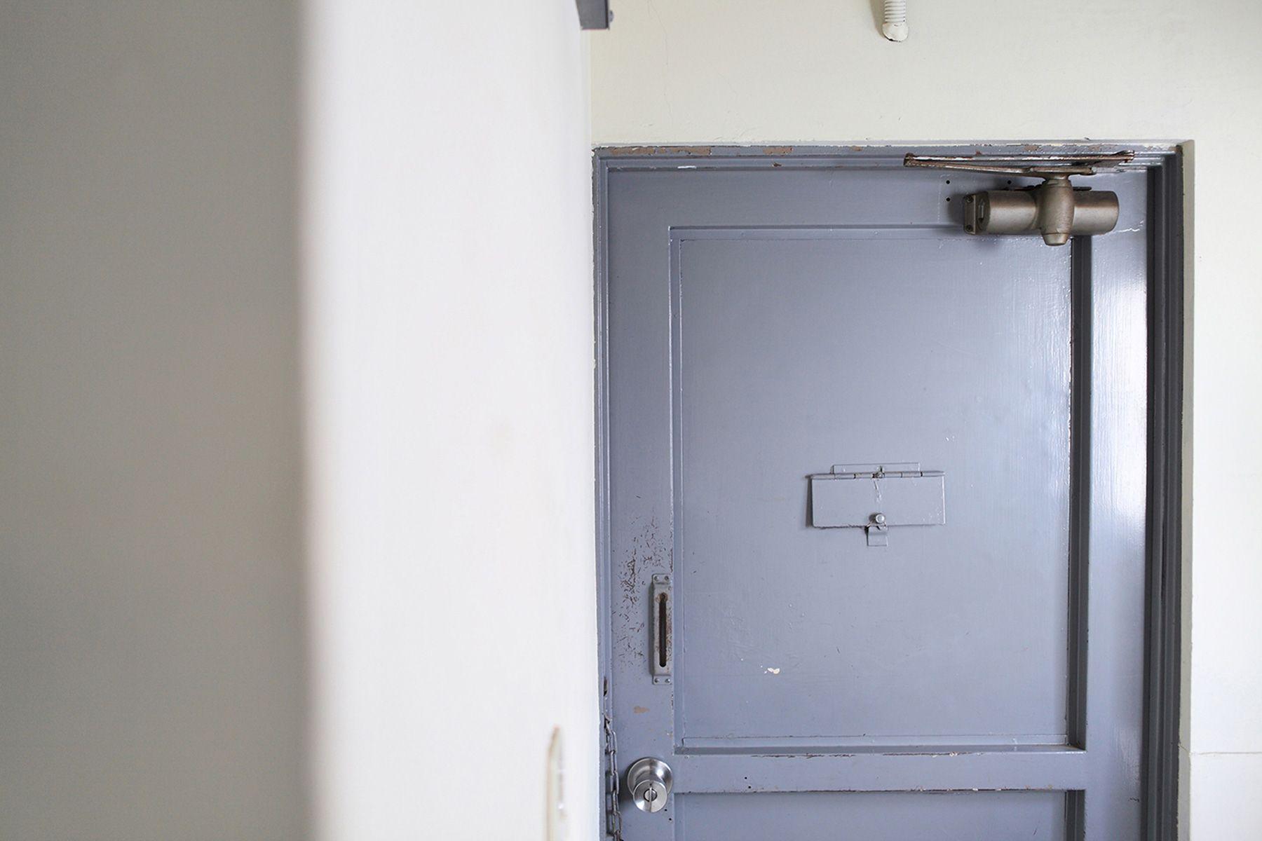salvia cobaco(サルビア コバコ)玄関ドア