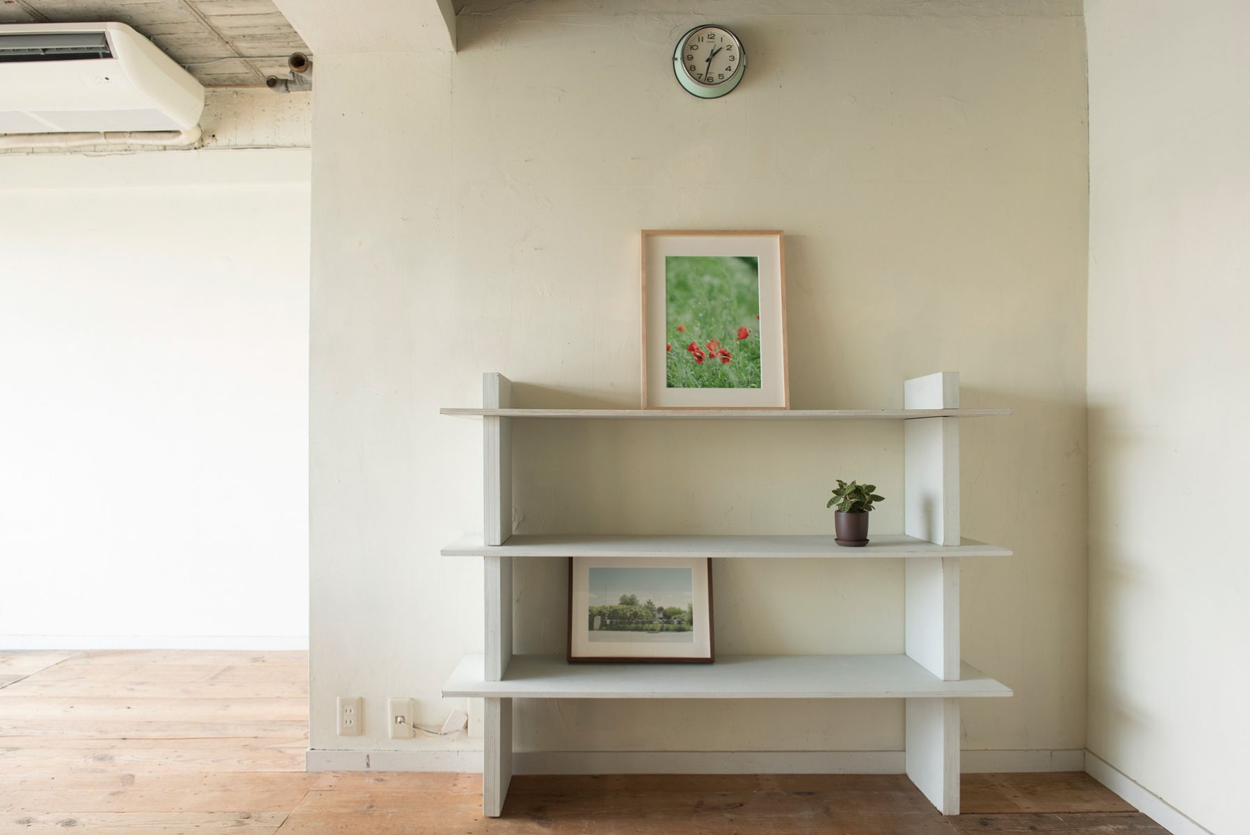 salvia cobaco(サルビア コバコ)組立て式の棚
