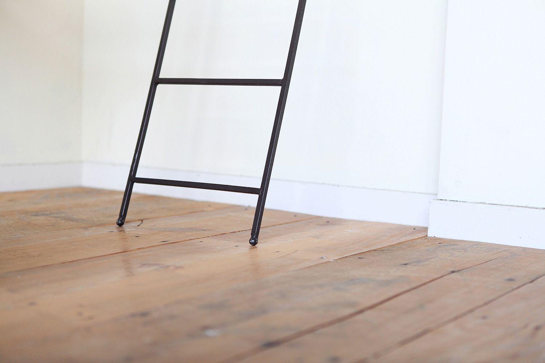 salvia cobaco(サルビア コバコ)古材の床板