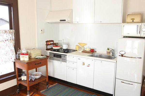 Albert House 吉祥寺  (アルバートハウス吉祥寺)キッチン