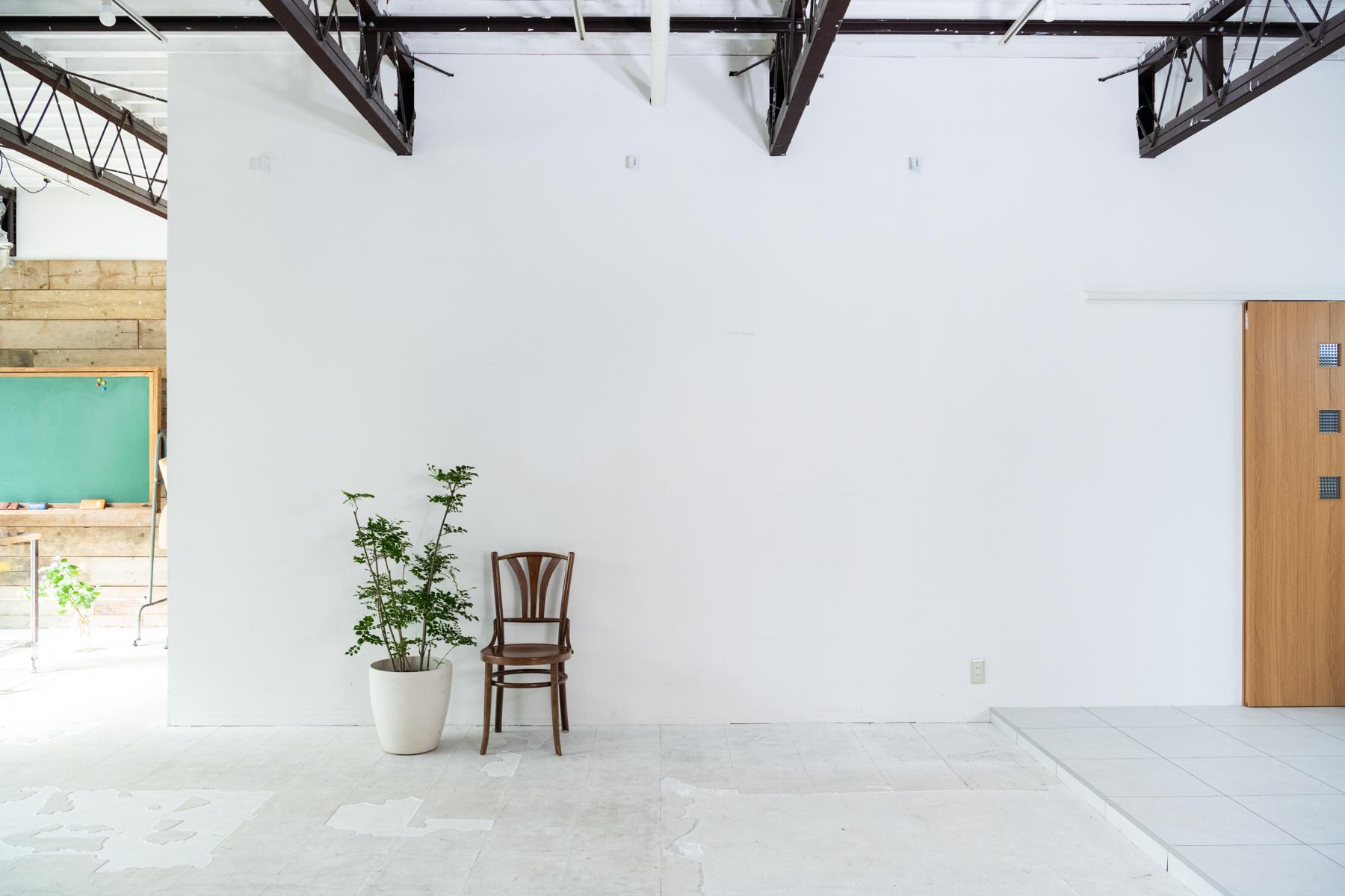 studio Licorne 野毛 (スタジオリコルネ)1st 倉庫フロア