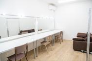 studio Licorne 野毛 (スタジオリコルネ):2st対面キッチン