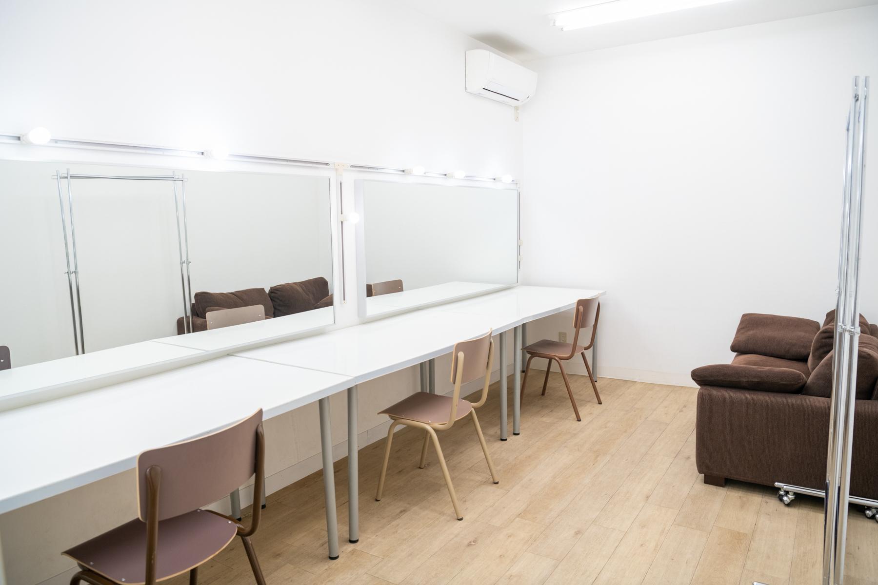 studio Licorne 野毛 (スタジオリコルネ)2st対面キッチン