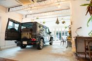studio Licorne 野毛 (スタジオリコルネ):2st 対面キッチン