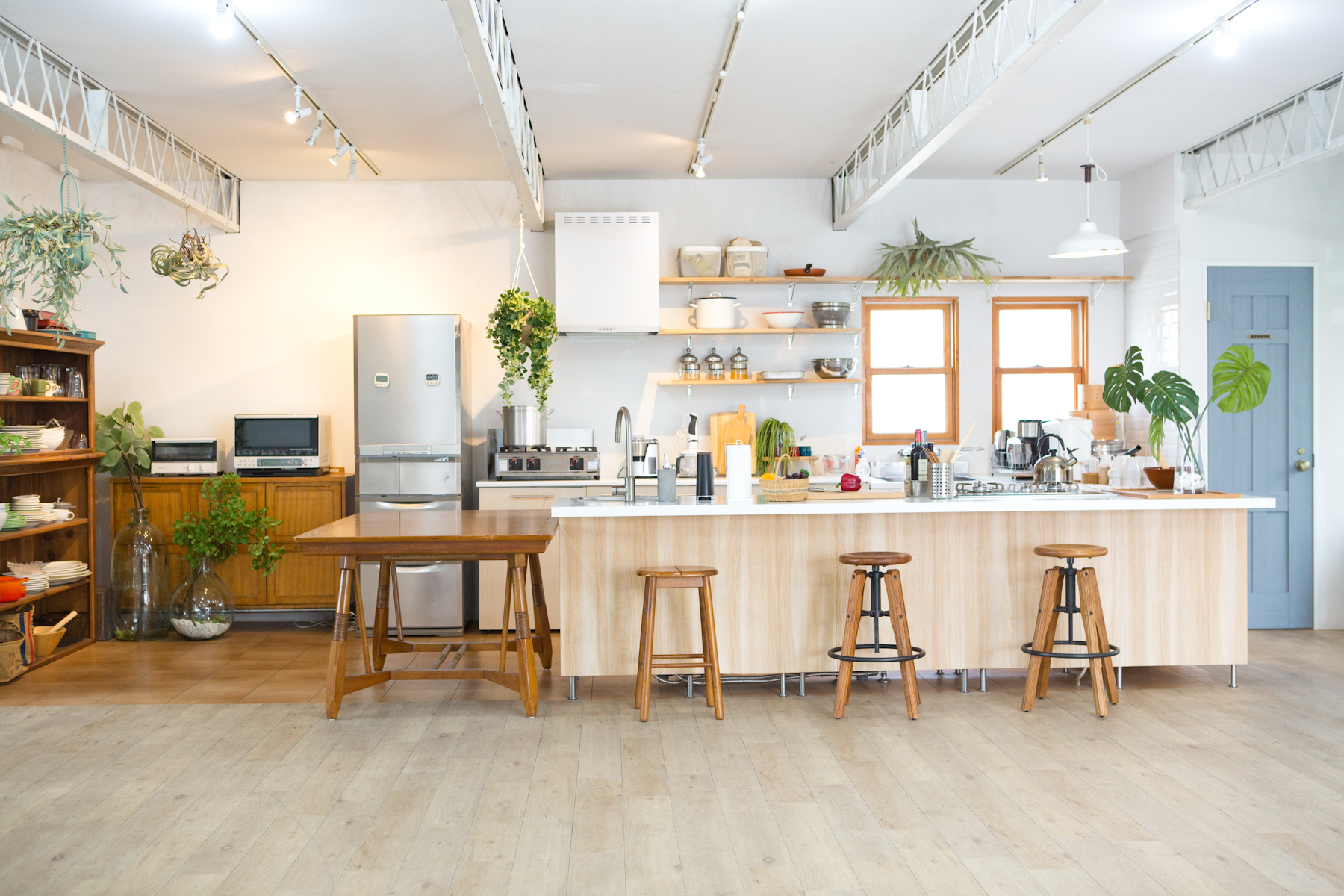 studio Licorne 野毛 (スタジオリコルネ)2st 対面キッチン