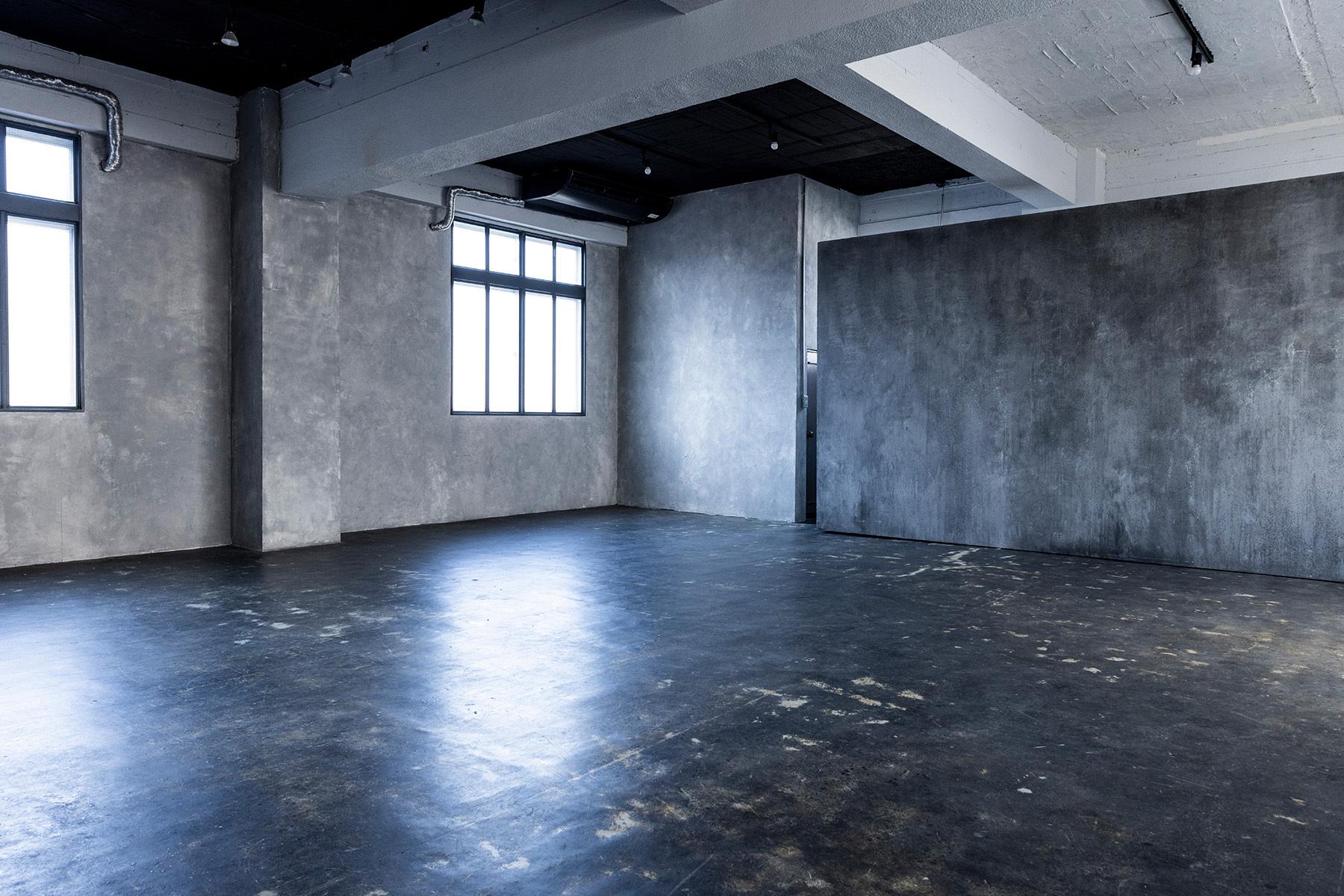 DELTA HOUSE STUDIO (デルタハウススタジオ)
