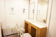 4F ROOM3 (4F ルーム3) TRUNK BY SHOTO GALLERY:【共用】パウダールーム