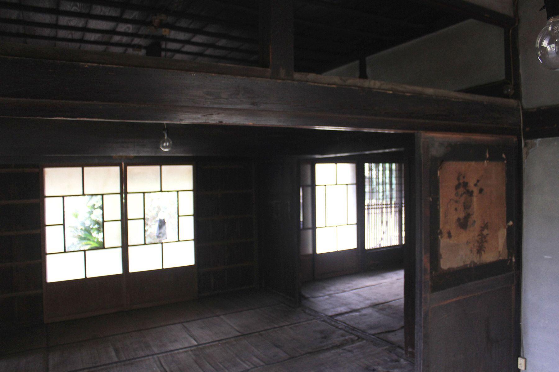 古民家スタジオ 火林荘(かりんそう)和室