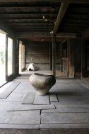 古民家スタジオ 火林荘(かりんそう):板の間