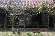 古民家スタジオ 火林荘(かりんそう):外観