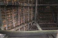 古民家スタジオ 火林荘(かりんそう):室内 天井