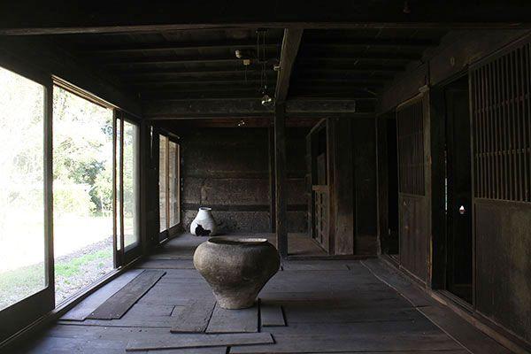 古民家スタジオ 火林荘(かりんそう)外観