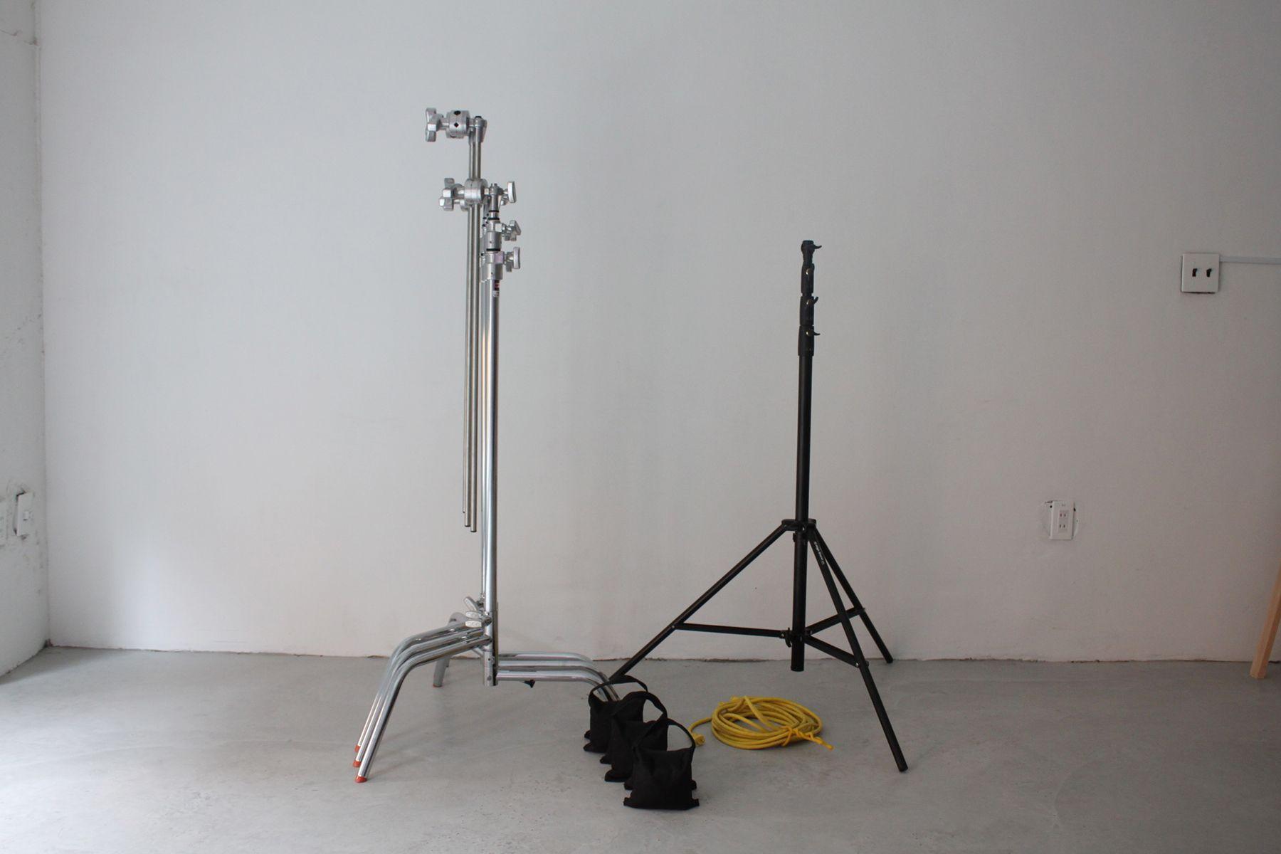Atelier401(アトリエ401)備品 センチュリー 三脚