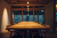 Toya studio(トーヤスタジオ):dining/living