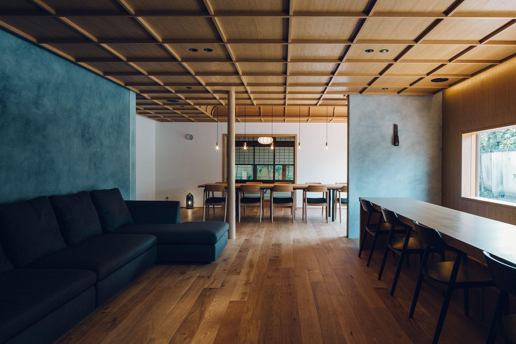 Toya studio(トーヤスタジオ)dining/living