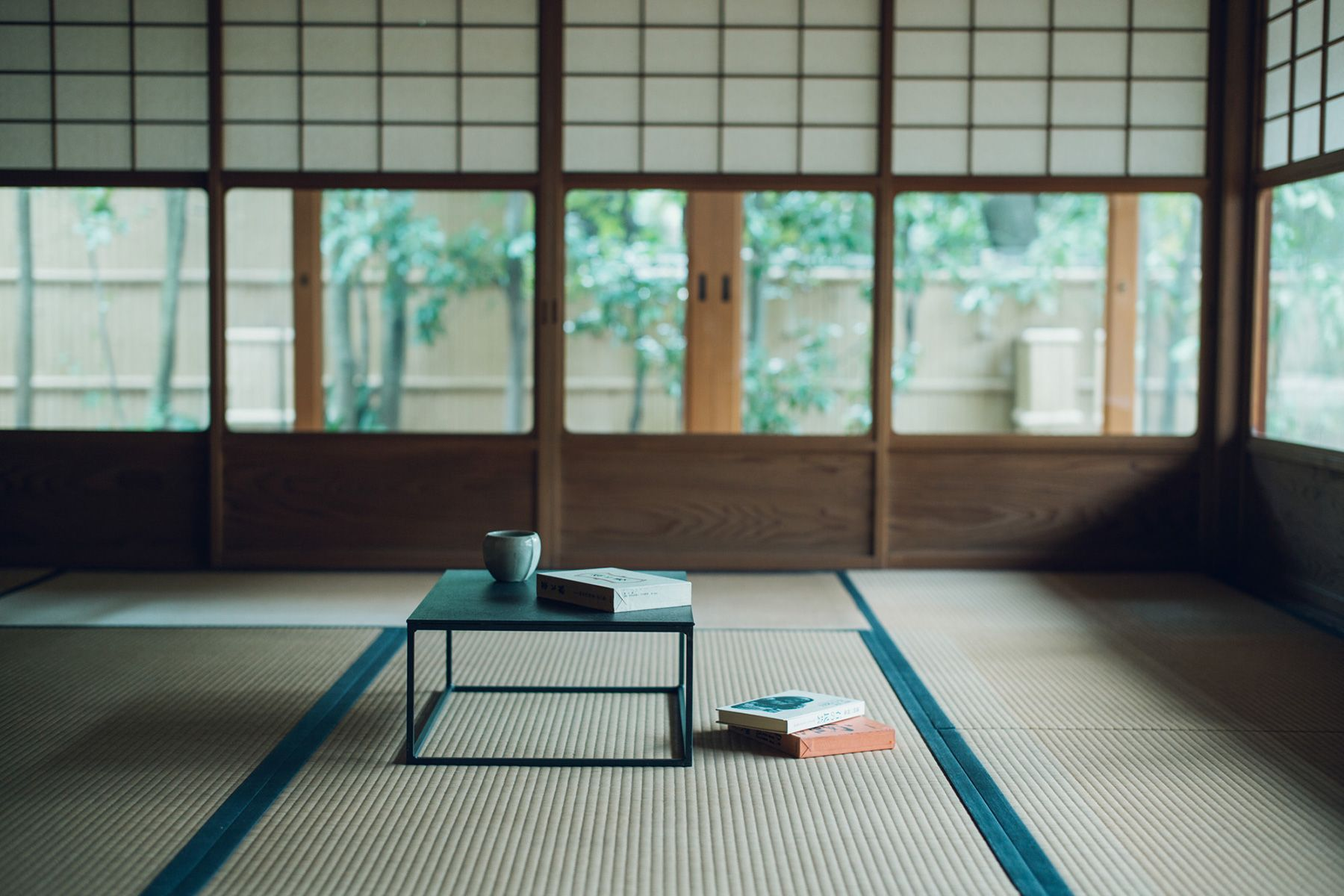 Toya studio(トーヤスタジオ)tatamiroom1F