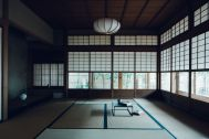 Toya studio(トーヤスタジオ):tatamiroom1F